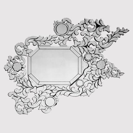 Miroirs - Addicta Mirror - COVET HOUSE