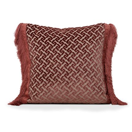Cushions - FREDY CUSHION - RUG'SOCIETY