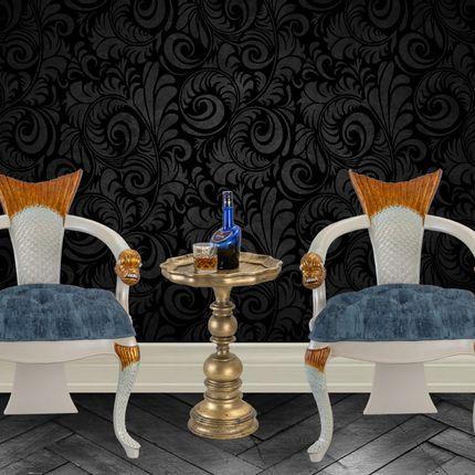 Lounge chairs - THRONE - SRISTI DESIGN STUDIO