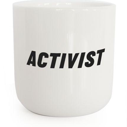 Ceramic - PLTY Mugs: Attitude - PLTY
