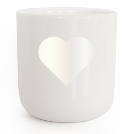 Céramique - PLTY Mugs: Glyphs - PLTY
