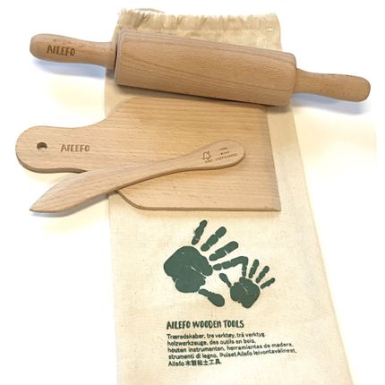 Jouets - Outils Ailefo en bois - AILEFO