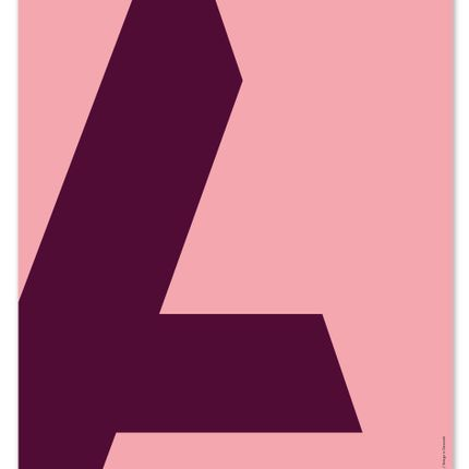 Wall decoration - PLTY Posters: Playful - PLTY