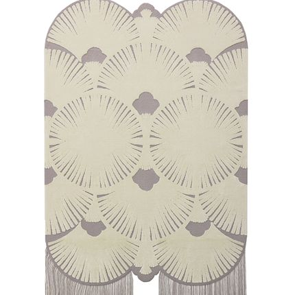 Design - Dêco Neutral Rug  - COVET HOUSE