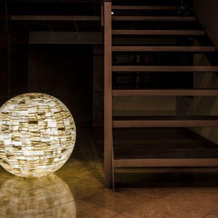 Lampadaires - Esfera - MEXIA DESIGN SWITZERLAND GMBH