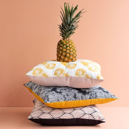 Cushions - CUSHIONS - ATELIER MOUTI