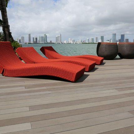 Système de terrasse - Esthec Terrace - ESTHEC