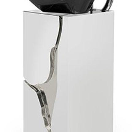 Meubles pour salles de bains -  Lapiaz Lavabo Sur Pied - COVET HOUSE