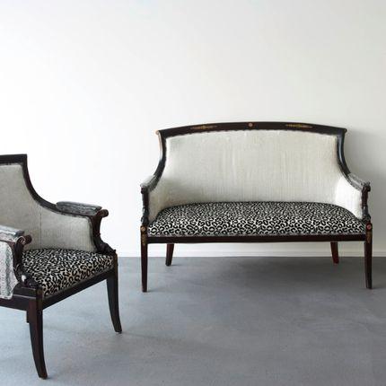 sofas - Napoleon I & II - EVA.CAMPRIANI