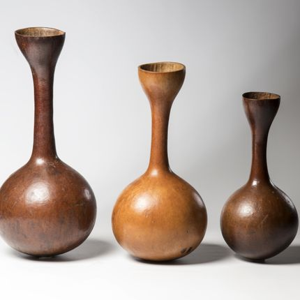 Unique pieces - African Calabashes - KANEM