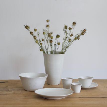 Platter, bowls - TAFELWAEREN  - STUDIO RO SMIT
