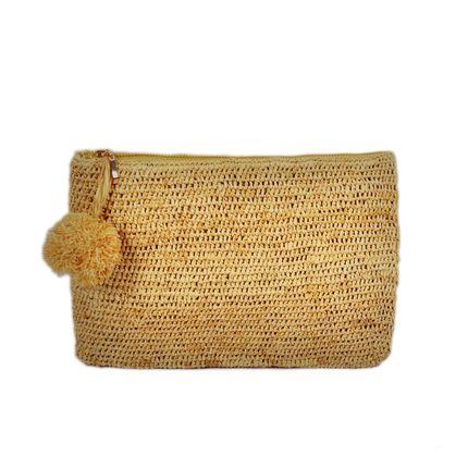 Clutches - Sloche bag - CAMALYA