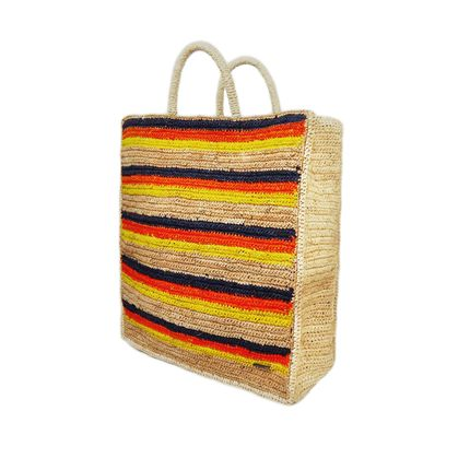Bags / totes - Hatari Bag - CAMALYA