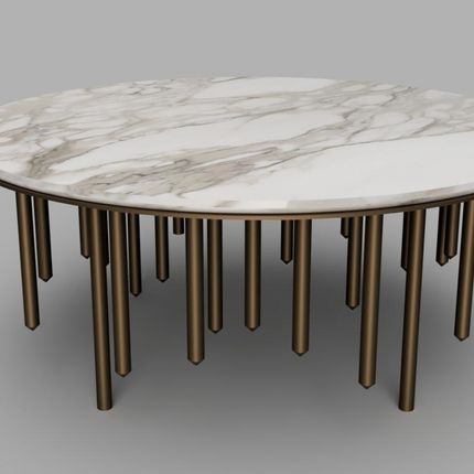 Coffee tables - Naica Coffee Table - HIJR LONDON
