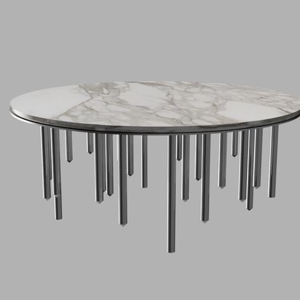 Coffee tables - Naica Coffee Table - HIJR LONDON