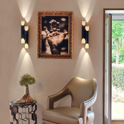 Hanging lights - Galliano Wall Lamp - DELIGHTFULL