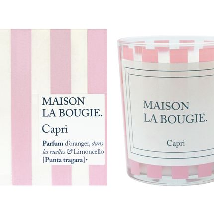 Candles - BOUGIE JANGALA - MAISON LA BOUGIE