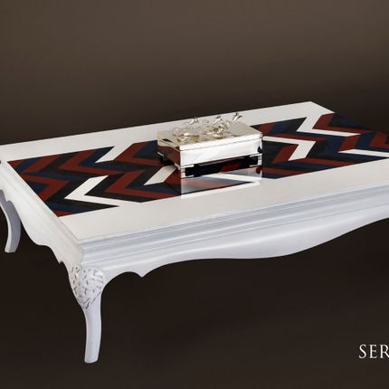 Tables basses - SERPENTINE - SRISTI DESIGN STUDIO