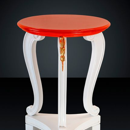 Tables de nuit - TABLE MAYA - SRISTI DESIGN STUDIO