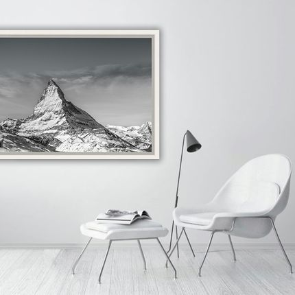 Wall decoration - POWDERHOUND SKI ART - POWDERHOUND