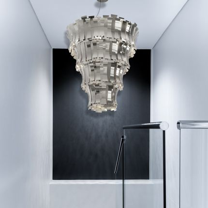 Suspensions - Etta Chandelier - DELIGHTFULL
