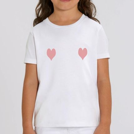 Ready-to-wear - PEPPA T-shirt - ELISE CHALMIN