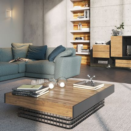 Coffee tables - Elements - COBERMASTER CONCEPT