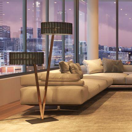 Floor lamps - Divergent - COBERMASTER CONCEPT