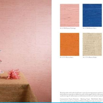Wall coverings - Wallcovering - BEKRAF