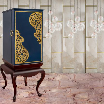 Sideboards - BROOM - SRISTI DESIGN STUDIO