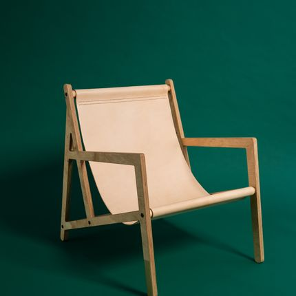 Small armchairs - Étude chair - DAHLS¨