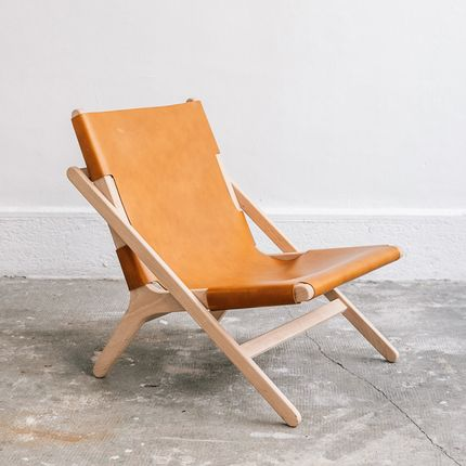 Armchairs - FAUTEUIL H - AN°SO DESIGN