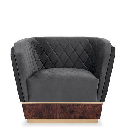 sofas - ANGUIS - LUXXU HOME