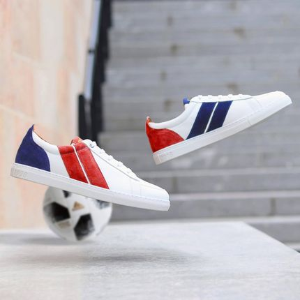 Shoes - France 1998-2018 - CAVAL