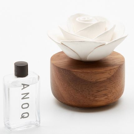 Installation accessories - Decorative perfume diffuser- flower - ANOQ
