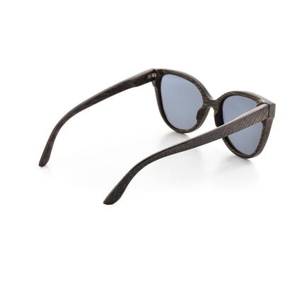 Glasses - Womens Sunglasses Wenge Wood - ENJOYTHEWOOD