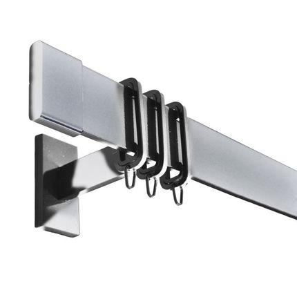 Rideaux / voilages - Barre Aluminium - Architect Flat Barre - Tillys