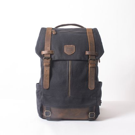 Bags / totes - Backpack UNIMAK - ALASKAN MAKER