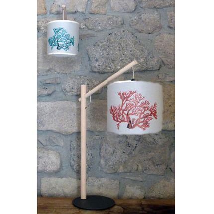"""Personalizable objects - SEA LAMPS COLLECTION """" POTENCE """" - LA MAISON DE GASPARD / FP CONCEPT"""