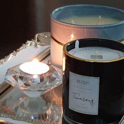 Candles - Scented Candle - ARTINOO