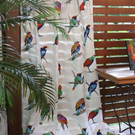 Upholstery fabrics - YV-OL - YAËL & VALÉRIE