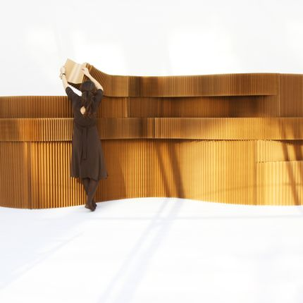 Wall ensembles - softblocks - MOLO