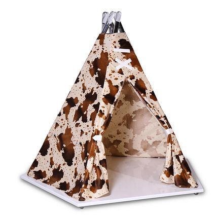 Children's bedrooms - Teepee Play - CIRCU