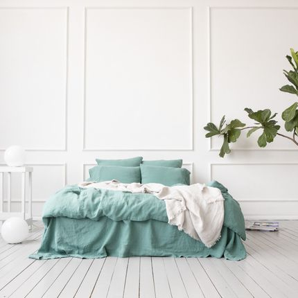 Bed linens - Stone Washed Bed Linen - LINENME