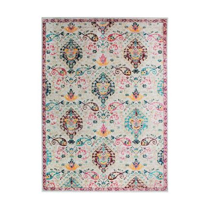 Contemporain - Tapis grande taille in & out door - ALECTO