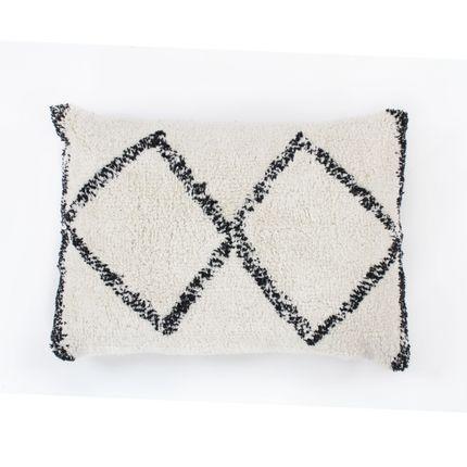 Cushions - CUSHION GIANT XXL 80x60 cm cotton - ALECTO
