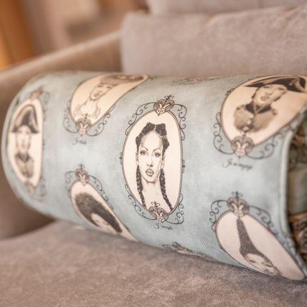 Upholstery fabrics - Fabric | FYV-FS - YAËL & VALÉRIE
