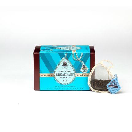 Coffee / tea - Organic Breakfast Black Tea - PLANTASIA