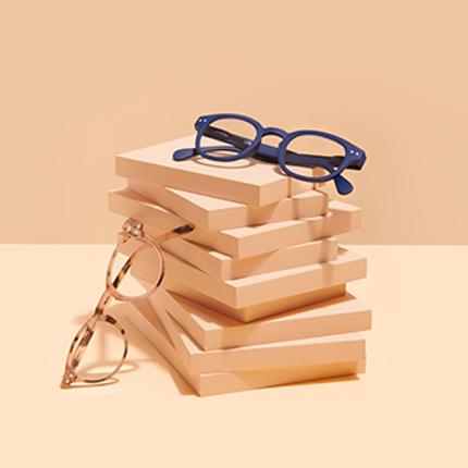Glasses - READING - IZIPIZI