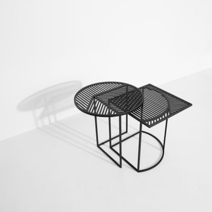 Coffee tables - ISO - PETITE FRITURE